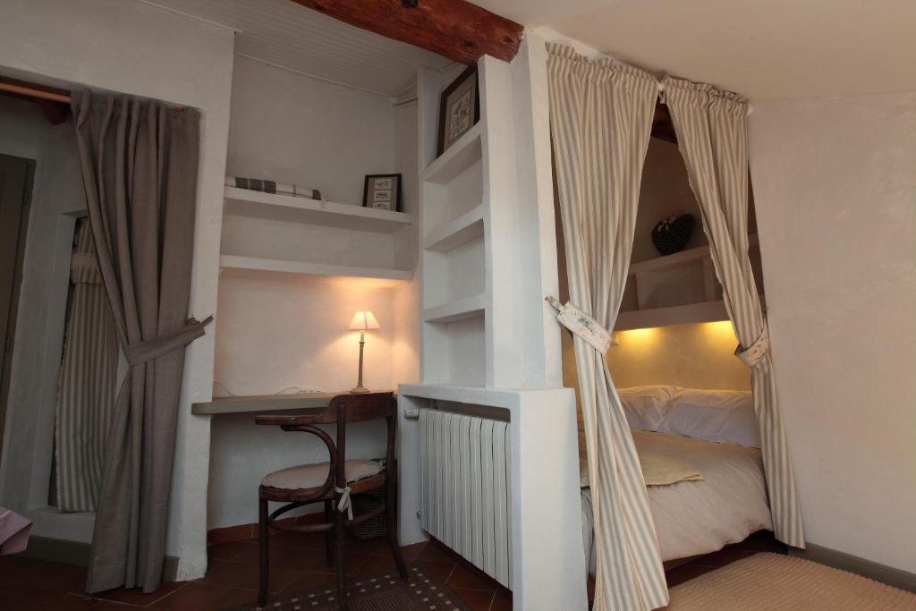 chambres d 39 h tes cal miquel font romeu prenotazione on line viamichelin. Black Bedroom Furniture Sets. Home Design Ideas