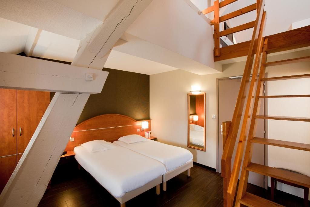 Ibis styles colmar centre colmar book your hotel with for Hotels colmar