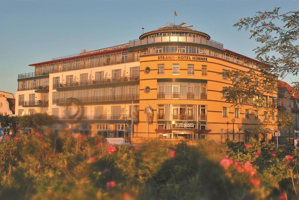 strand hotel h bner elmenhorst lichtenhagen informationen und buchungen online viamichelin. Black Bedroom Furniture Sets. Home Design Ideas