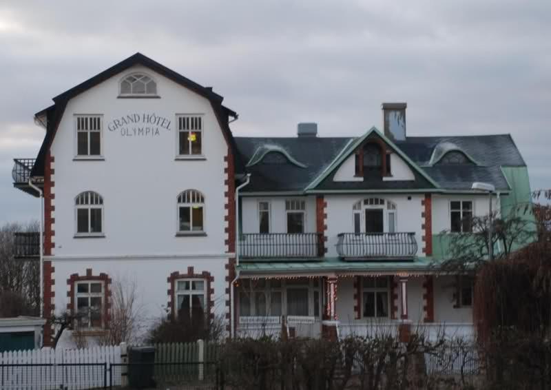 grand hotel mölle