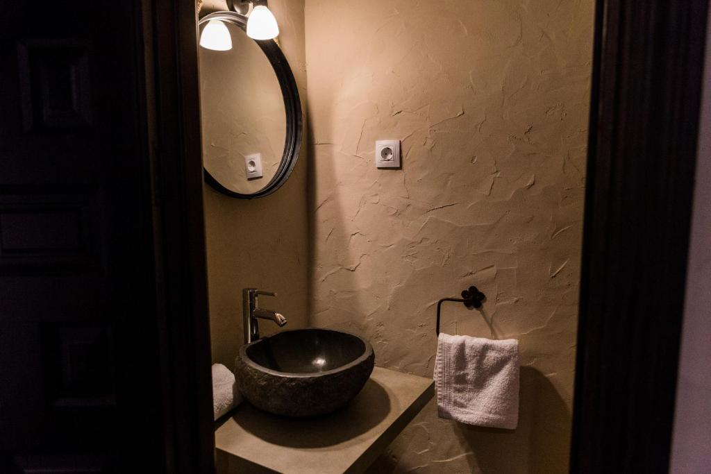 Casas Rurales Tio Mora (España Horche) - Booking.com