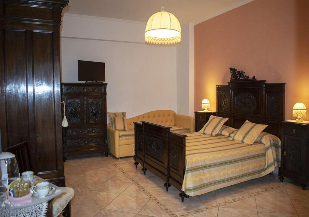 487187b7cb Cama e Café (B B) La casa D a mare (Itália Maiori) - Booking.com