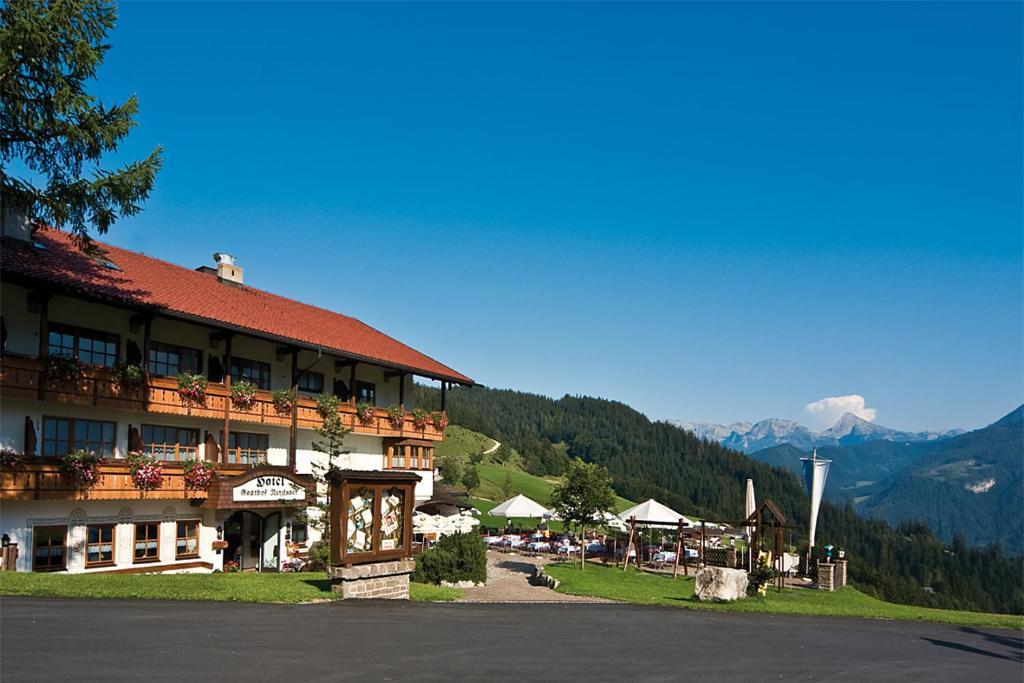 Hotel gasthof nutzkaser r servation gratuite sur viamichelin for Reservation gratuite hotel