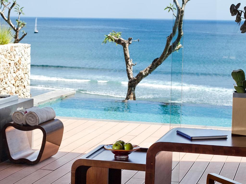 Anantara Bali Uluwatu Resort Amp Spa Rentals Uluwatu