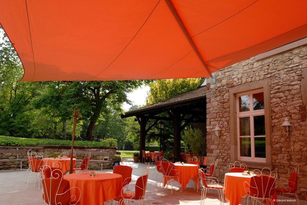 Restaurant Auberge Saint Walfrid Sarreguemines