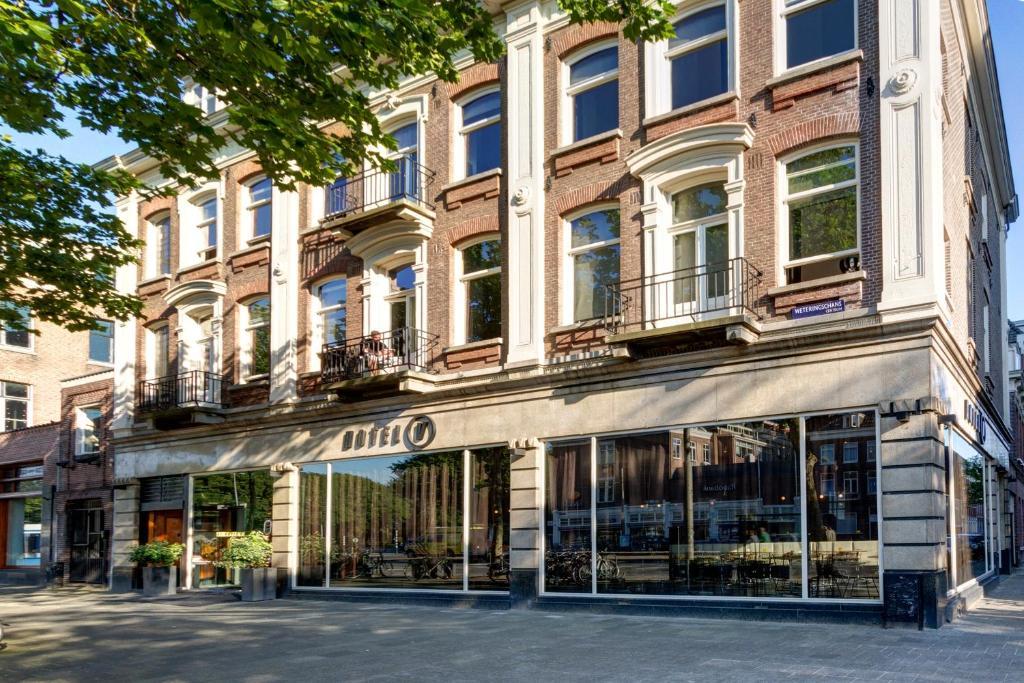 Hotel V Weteringschans  Amsterdam