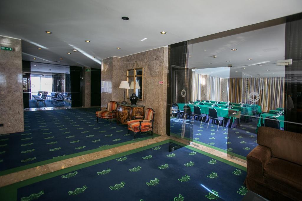 Hotel Solverde Spa Wellnesscenter Portugal