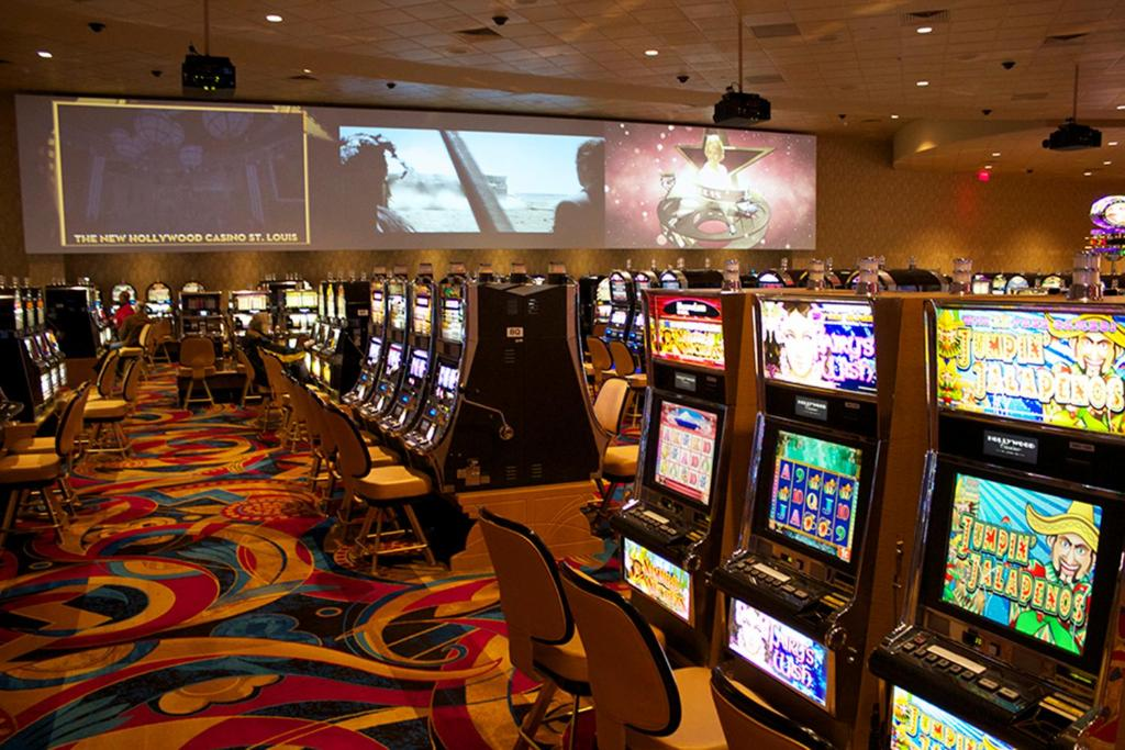 777 casino center drive maryland heights