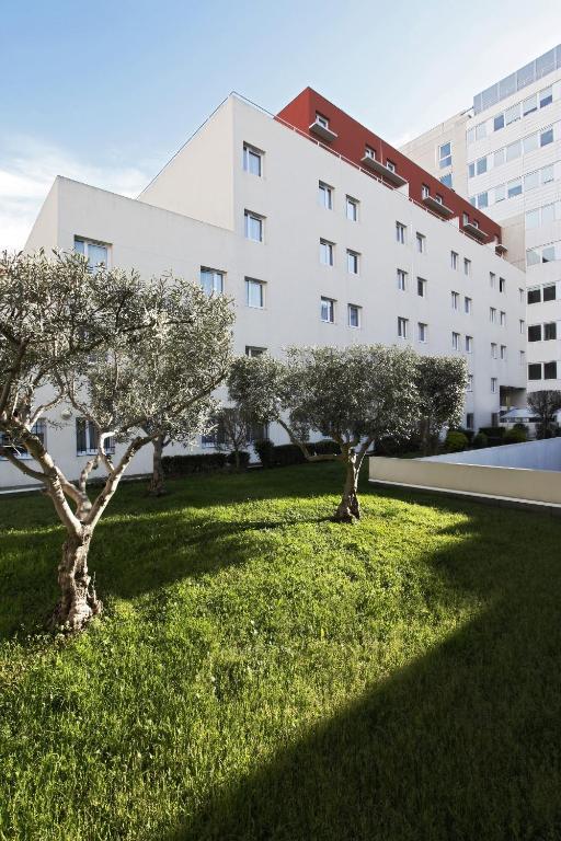 Appart Hotel Adagio Marseille Prado