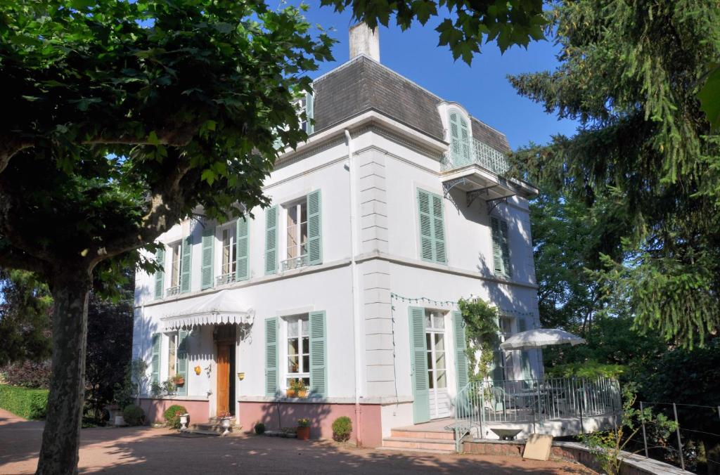 les jardins de l 39 hacienda r servation gratuite sur viamichelin. Black Bedroom Furniture Sets. Home Design Ideas