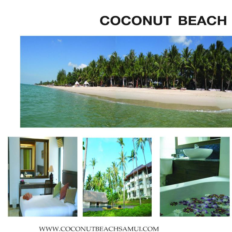 Coconut Beach Resort Koh Samui Reviews