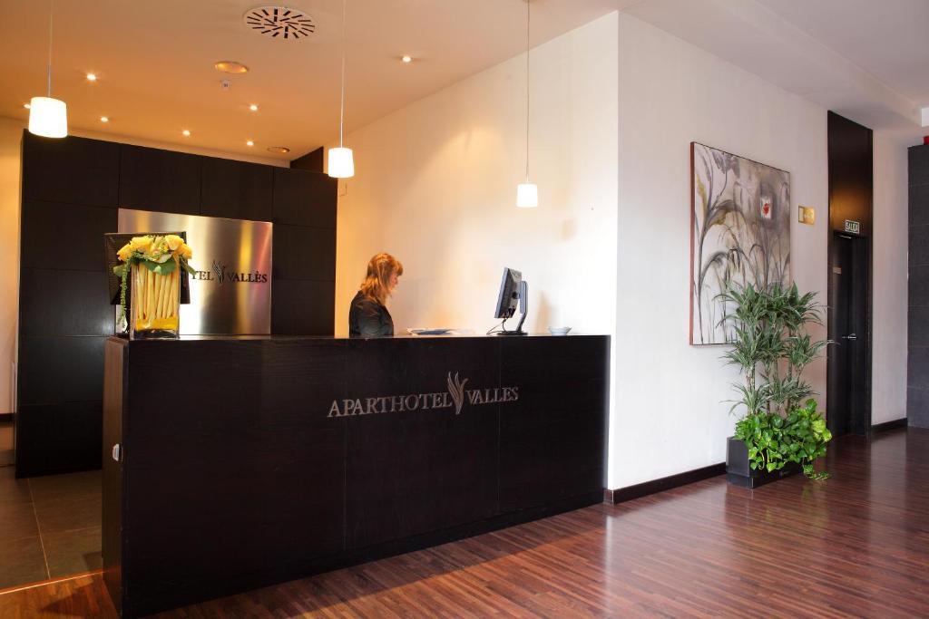 Aparthotel attica 21 vall s sabadell prenotazione on - Sabadell on line ...
