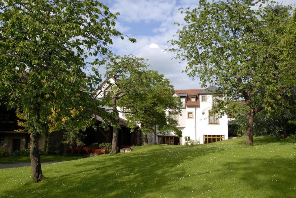 Auberge Saint Walfrid - Saargem U00fcnd