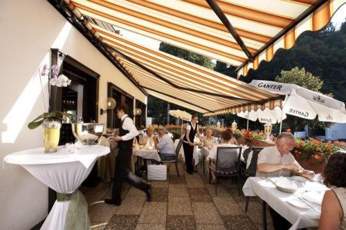 Hotel k hler krug r servation gratuite sur viamichelin - Office du tourisme freiburg im breisgau ...