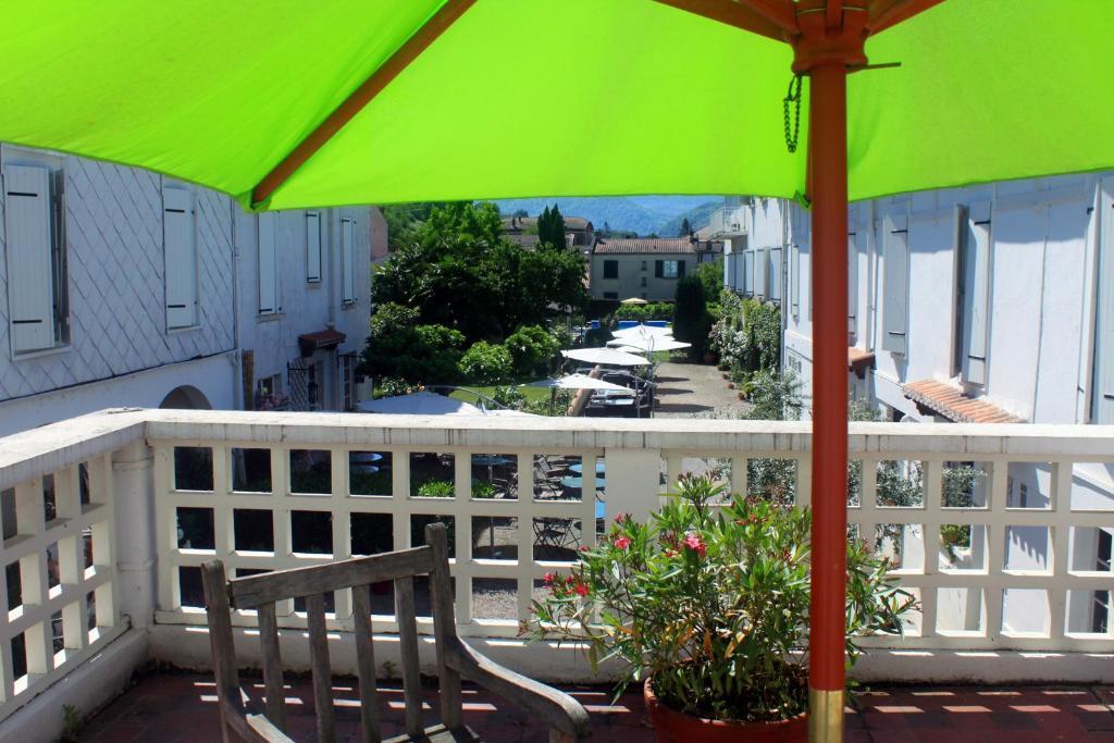 Hotel Eychenne St Girons