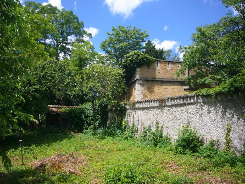 Le jardin de beauvoir lyon informationen und buchungen for Le jardin 69008 lyon