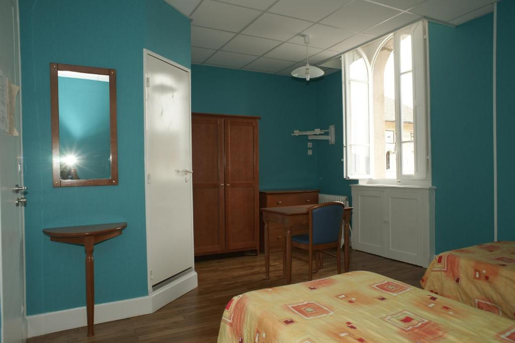 Maison saint anthelme belley reserva tu hotel con for Avis maison saint anthelme belley