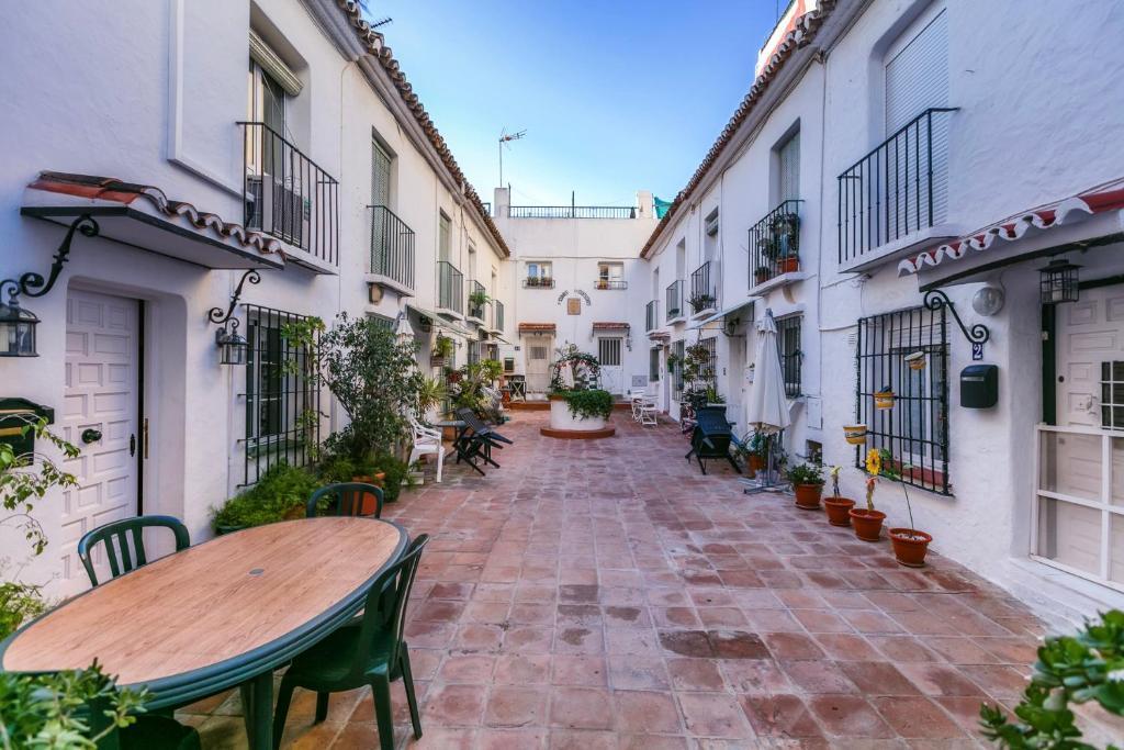 Departamento Casa La Cazuela (España Fuengirola) - Booking.com