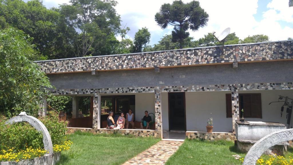 Casa de Campo (Brasil Foz de Iguazú) - Booking.com