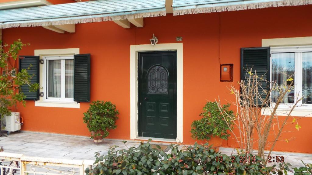 Family House Corfu