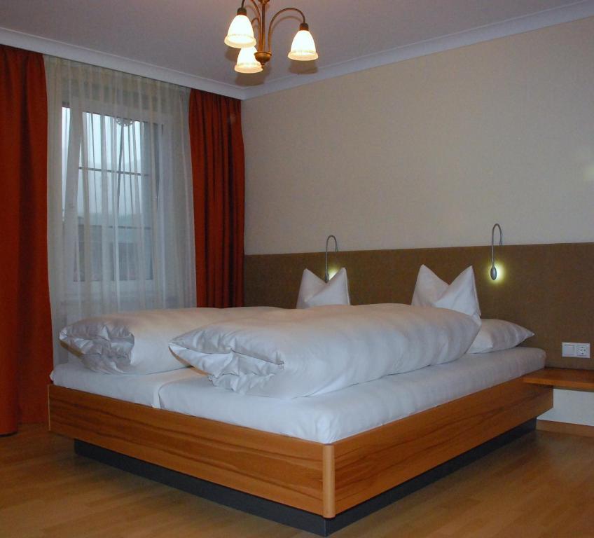 Hotel Rooms In Bludenz