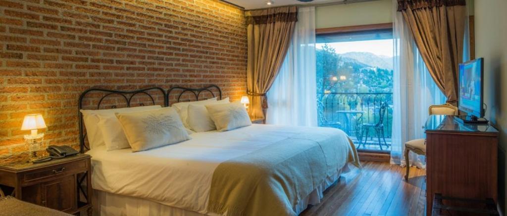 Hotel para so casa de monta a argentina san mart n de los - Apartamentos de montana ...