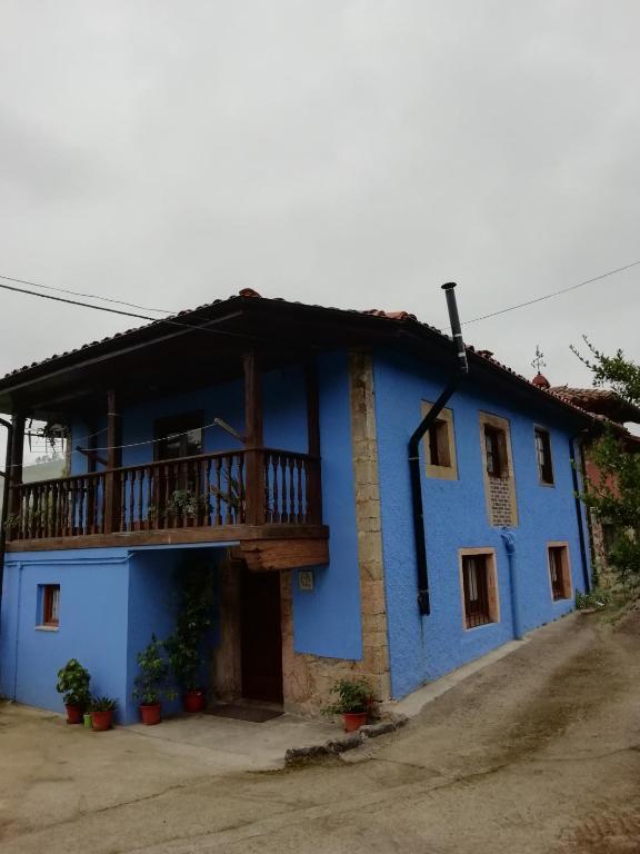 Casa de vacaciones El Pedrayu (España Cangas de Onís ...