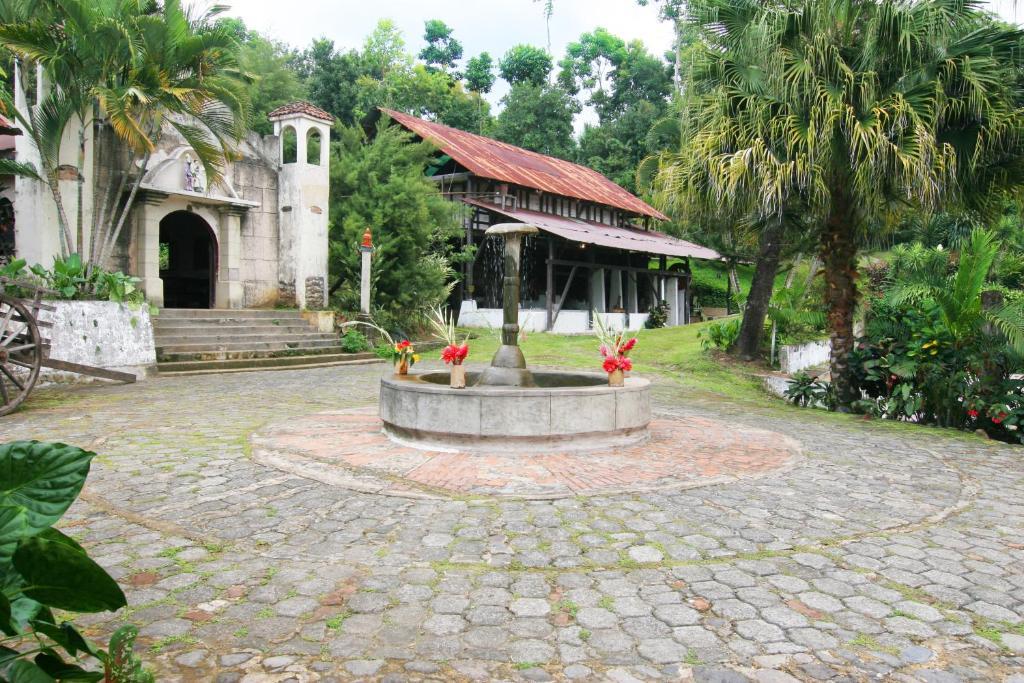 Takalik maya lodge r servation gratuite sur viamichelin for Bungalows el jardin retalhuleu guatemala