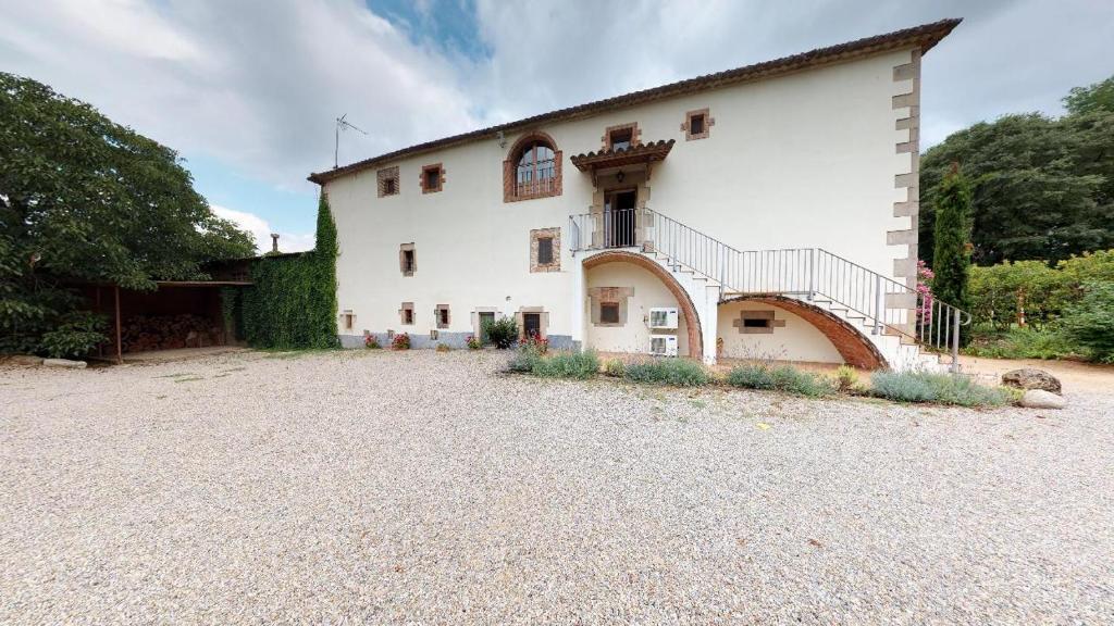 Agroturisme Can Burguès (España Santa Eulàlia de Ronçana ...