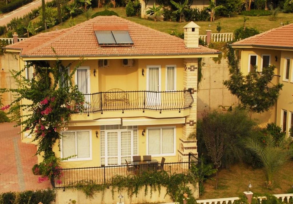 Goldcity Hotel (Turquía Alanya) - Booking.com