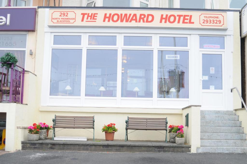 Booking Com Blackpool Hotels