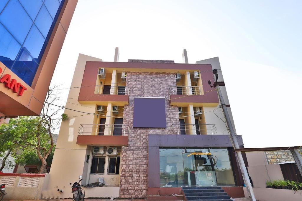 OYO 17339 Hotel Daksh Somnath, Somnath – Cập nhật Giá năm 2019
