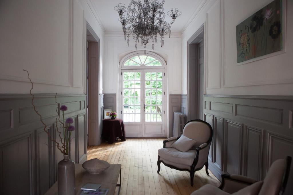 Chambres d 39 hotes la chartreuse des eyres chambres d 39 h tes podensac - Chambre d hote chartreuse ...