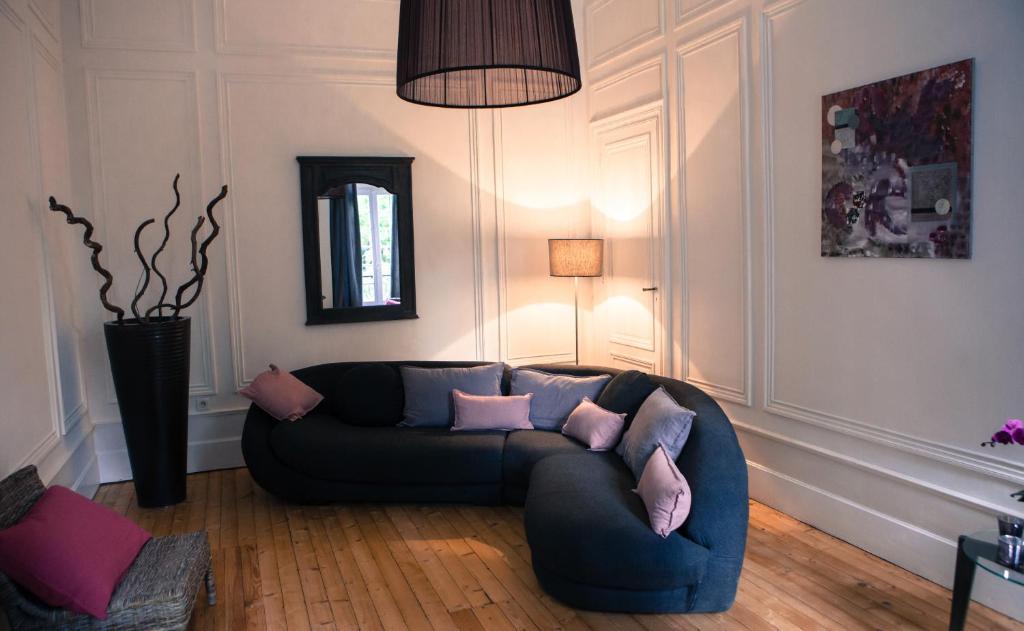 Chambres du0026#39;Hotes La Chartreuse des Eyres, Bed u0026 Breakfasts Podensac