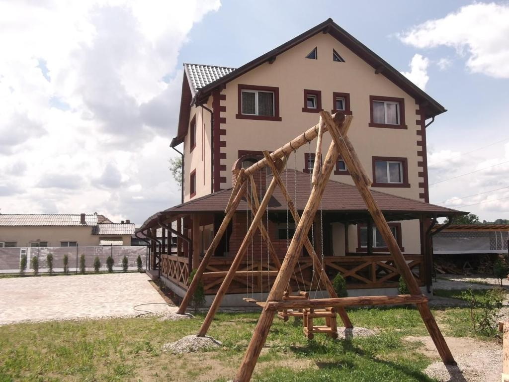 Pensiunea Lacul Albesti Albestii Ungureni Book Your Hotel With
