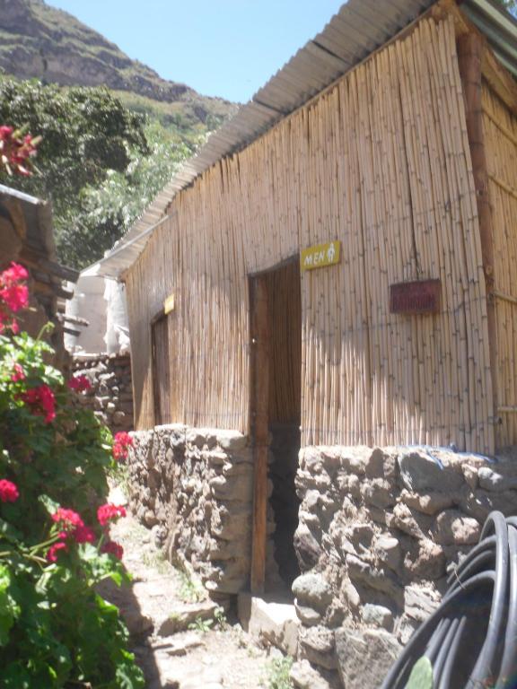 Llahuar Lodge
