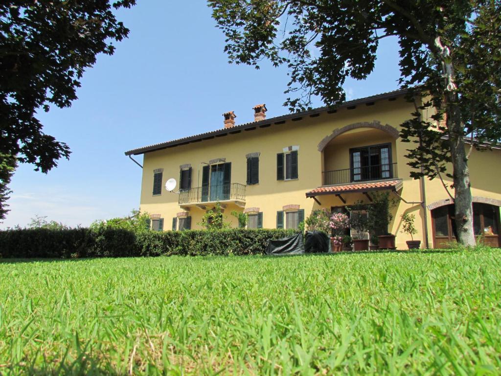 Chambres d 39 h tes art peace and food chambres d 39 h tes villafranca d 39 asti pi mont italie - Chambre d hote italie ...