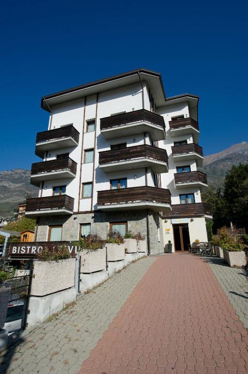 Hotel au soleil saint vincent online booking viamichelin - Hotel vincent ...