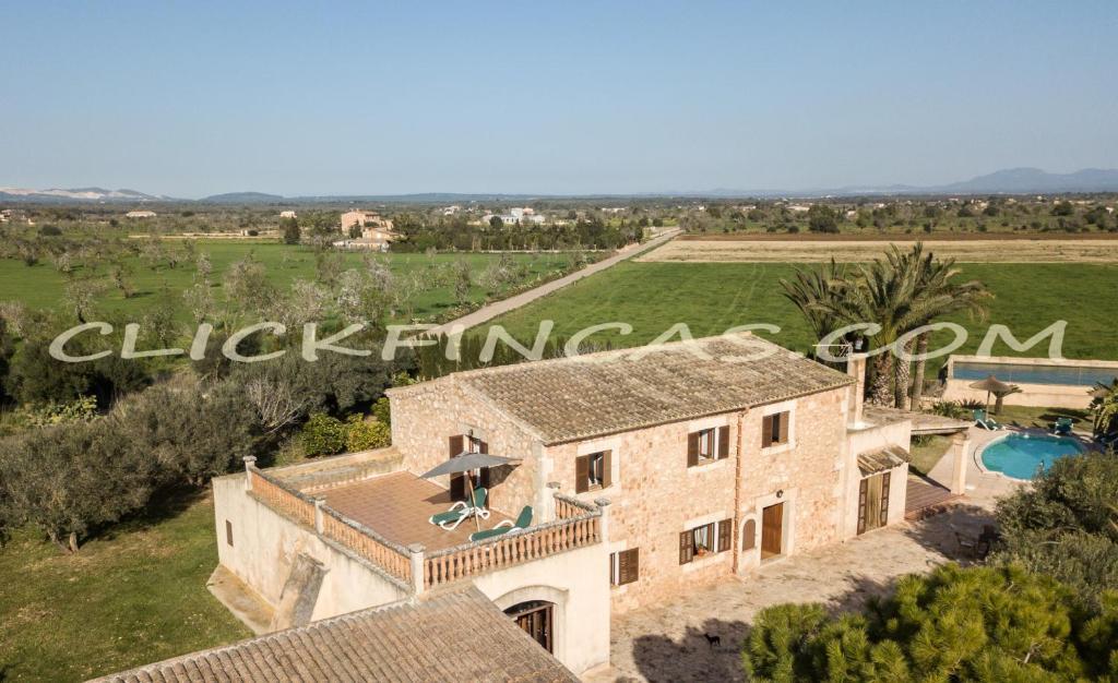 Villa Can Barret (España Campos) - Booking.com