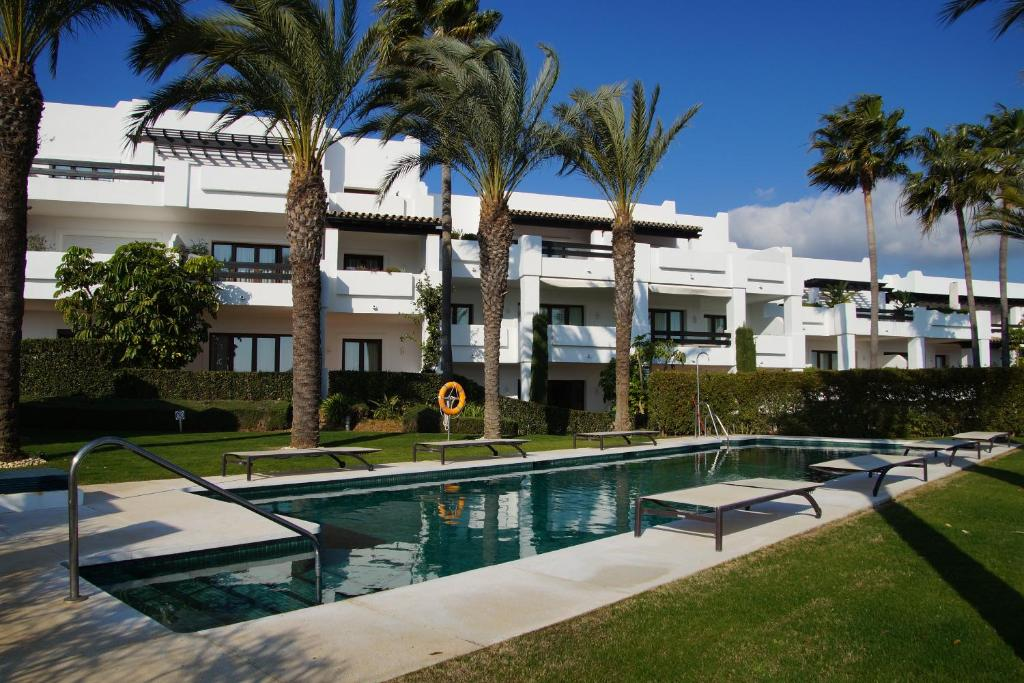 Departamento Altos de Cortesin 20 (España Casares) - Booking.com
