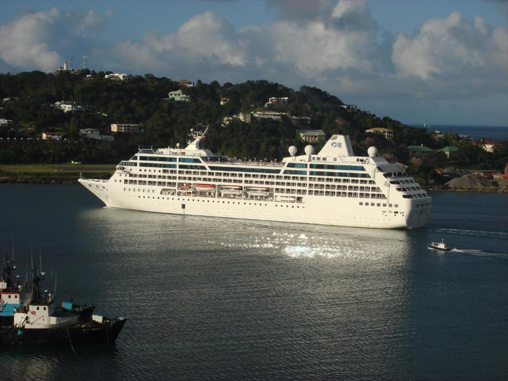 How Safe Is A Villa In St Lucia