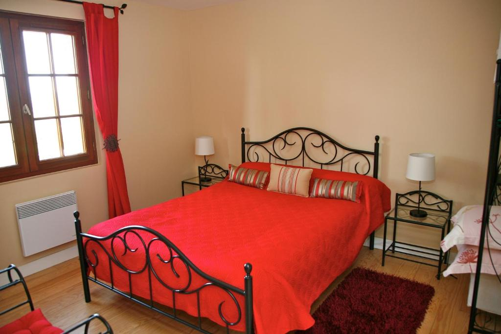 Chambre d 39 h tes de la grappe d 39 or bergerac book your for Chambre d hte bergerac