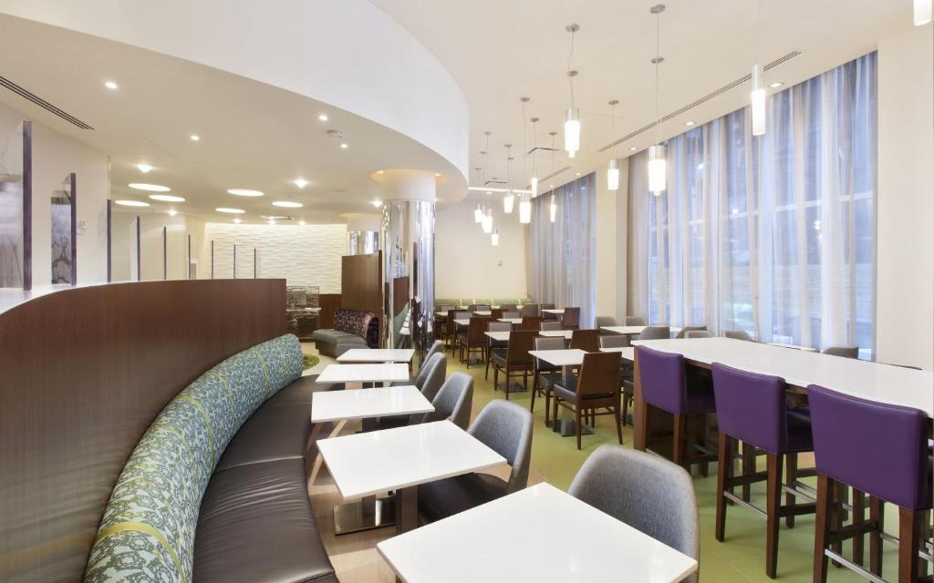 Springhill Suites By Marriott New York Midtown Manhattan Fifth Avenue Manhattan Book Your