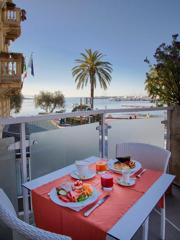 Hotel Best Western Tigullio Royal Rapallo
