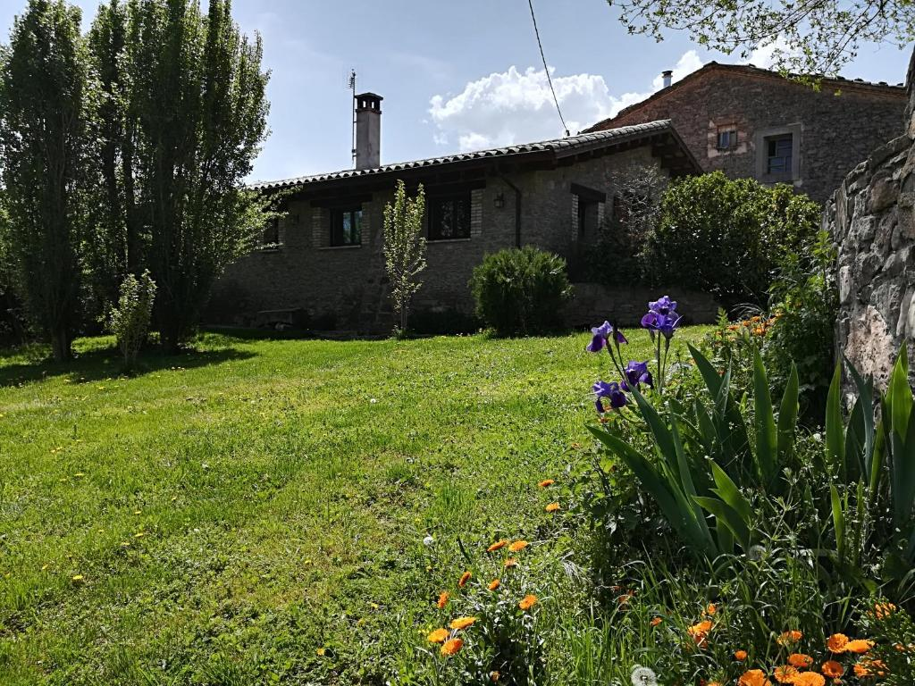 Country House El Permanyer (España Olost) - Booking.com