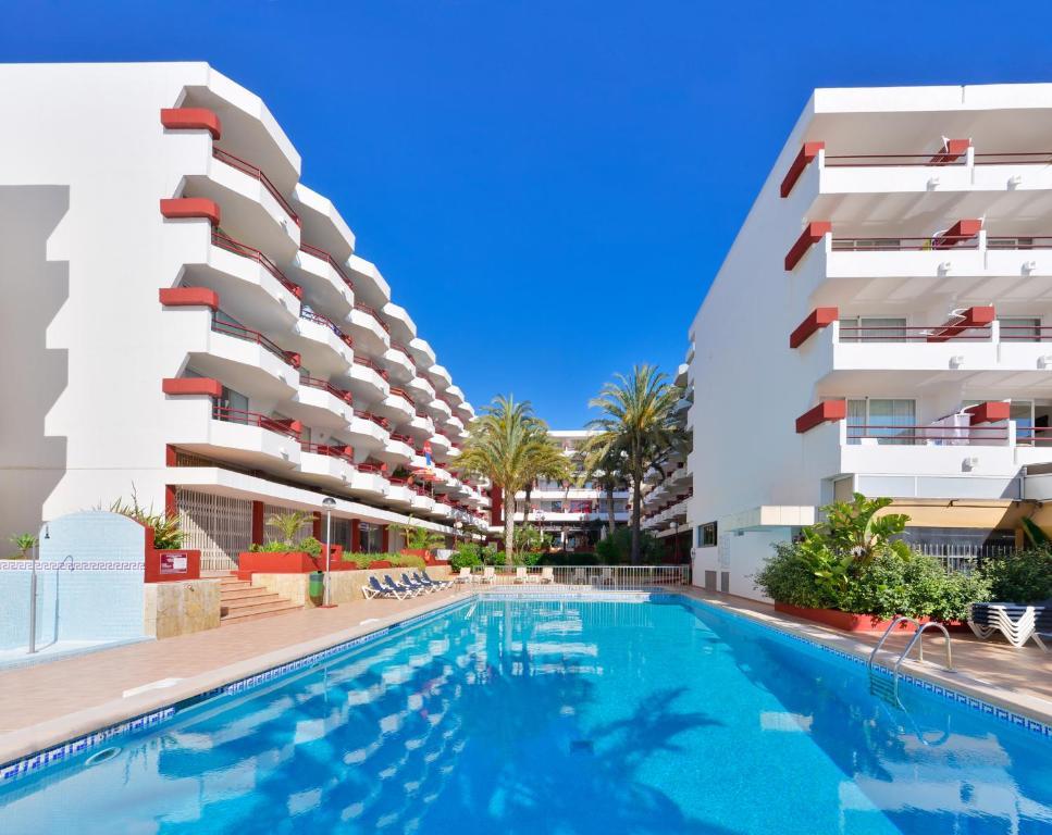 Apartamentos lido ibiza town spain - Apartamentos en ibiza ...