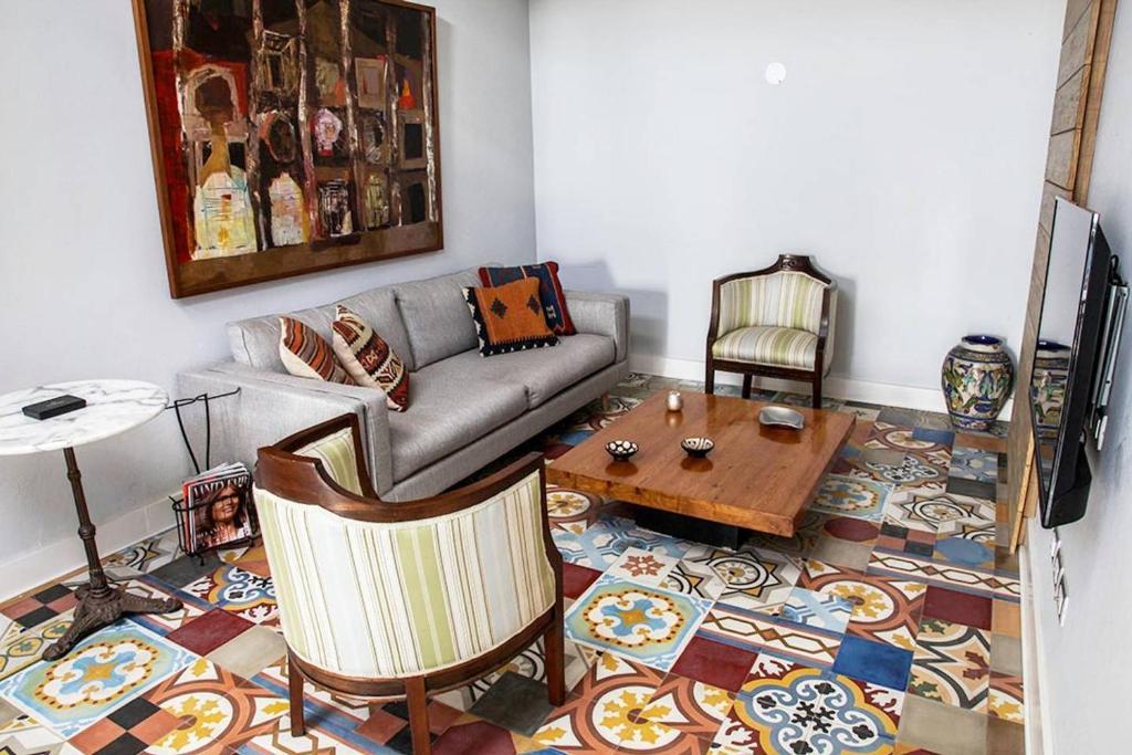 بيت عطلات relax in this nice house with unique decoration بيرو ليما