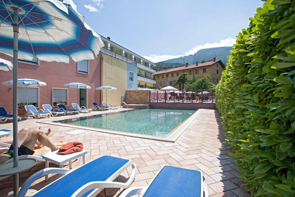Garni Hotel Riva Del Garda