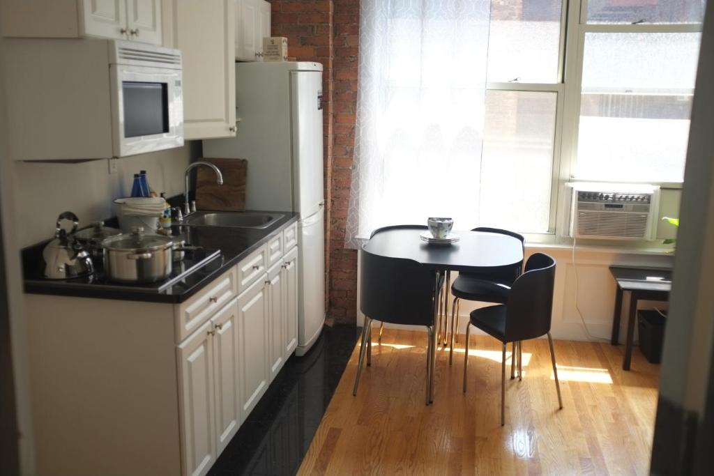 macy31 1 bedroom apartment chelsea manhattan 3 stars