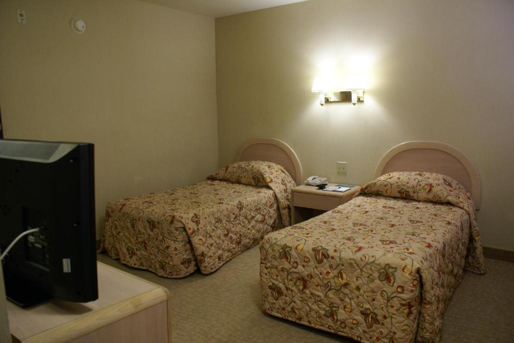 Los Angeles Hotel Rooms With Kitchenette